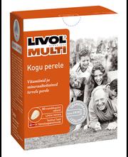 LIVOL MULTI PERELE N90