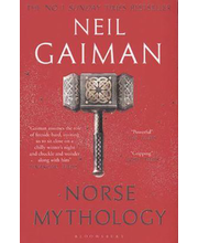 Norse Mythology red edition