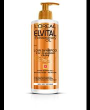 Shampoon extraordinary oil low 400ml