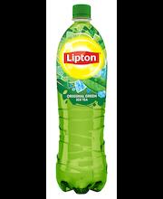 Lipton roheline jäätee, 1,5L