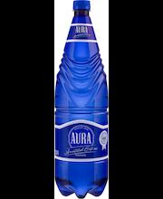 Aura Spring karboniseeritud vesi, 1,5L