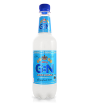 G:N LONG DRINK GRAPEFRUIT 500 ML MUU ALKOHOOLNE JOOK 5,5%