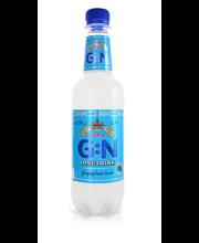 G:N LONG DRINK GRAPEFRUIT 500 ML MUU ALKOHOOLNE JOOK 5,5%