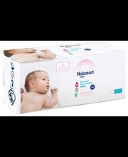 Natusan Baby Extra Sensitive niisked salvrätikud 112 tk