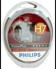 Autolamp H7 12 V, 55 W 2 tk