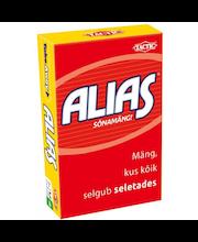 Mängukaardid Alias