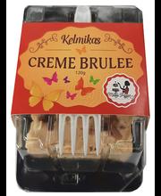 Kelmikas Creme Brulee kook 120 g