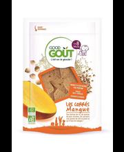 Good Gout beebiküpsised mangoga 50 g, alates 8-elukuust