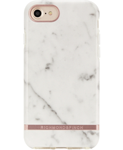 Mobiilikaaned 66S78 white marble
