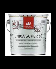 Puidulakk UNICA SUPER 60 2,7L poolläikiv