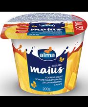 Mangoga jogurtimaius, 200 g
