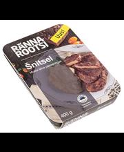 Šnitsel musta leiva paneeringus välisfileest 400 g