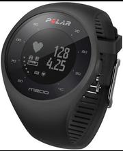 GPS-spordikell M200 BLK M/L