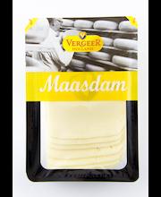 Maasdami juust, viilutatud, 175 g