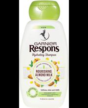 Shampoon Response Almond Milk 250 ml