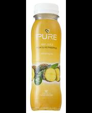 Pure ananassimahl 250 ml