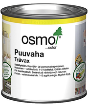 Osmo Color puiduvaha 3188 lumivalge 375 ml