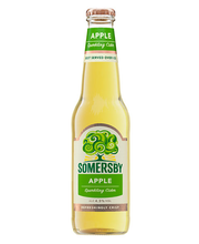 Somersby Apple siider 4,5% 330 ml
