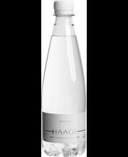 Haage looduslik mineraalvesi mullliga 500 ml