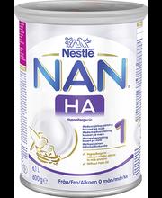 NAN HA 1 imiku piimasegu 800 g
