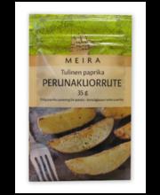 Kartuliglasuur tuline paprika 35 g
