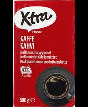X-tra kohv 500 g