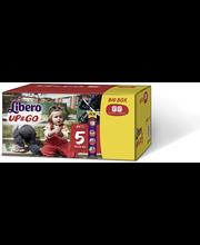 Libero püksmähkmed Up&Go 5 Bigbox, 10-14 kg, 84 tk