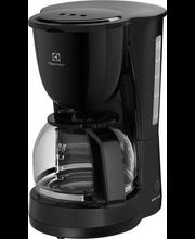 Kohvimasin EKF1310 1,4 l, must