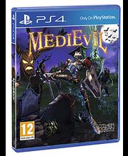 PS4 mäng Medievil