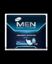 Tena for Men Level 1 inkontinents hügieeniside meestele 12 tk