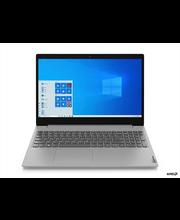 """Sülearvuti Lenovo IdePad 3 81W10015MX 15"""", hall"""