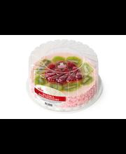 Maasika-kohupiimatort, 1,1 kg