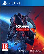 PS4 mäng Mass Effect Legendary Edition