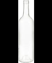 Veinipudel 0,75 l klaas