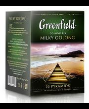 Tee Milky Oolong 20 x 1,8 g