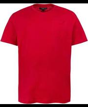 Meeste t-särk, punane l