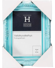 Fotoraam 10 × 15 cm fotole House