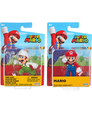 Super Mario figuur