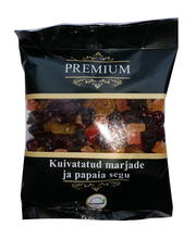 Germund Premium marjade ja papaya segu 300 g