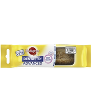 Pedigree Dentastix Advanced Mini närimispulgad, 40 g