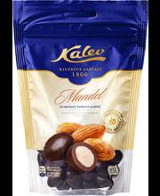 Kalev mandel tumedas šokolaadis 140 g