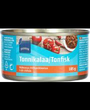 Tuunikala magusas tšillikastmes 185 g