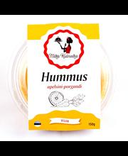Hummus apelsini-porgandi, 150g
