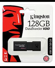 Mälupulk 128GB USB Kingston