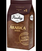 Kohvioad Arabica Dark 1 kg
