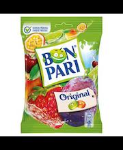 Bon Pari Original puuviljamaitselised karamellid 90 g