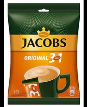 Jacobs 3in1 lahustuv kohv 20 x 15,2 g