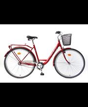 N Jalgratas Vienna 28 3V 51Cm Punane