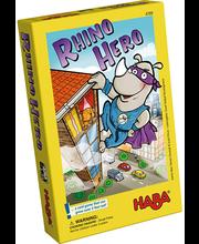 Lauamäng Rhino Hero