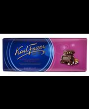 Karl Fazer pähklite ja rosinatega piimašokolaad 200 g